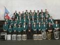 27. Kantonales Musikfest 2013 in Chur – traditionell
